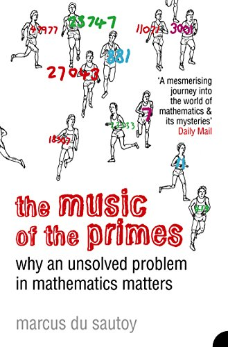 The Music of the Primes Why an unsolved problem in mathematics matters (Text Only) New Ed, Sautoy, Marcus du -
