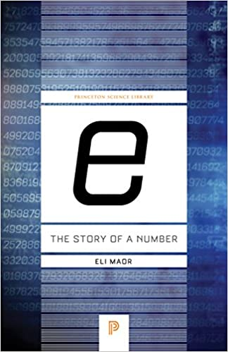 e The Story of a Number 1, Maor, Eli -