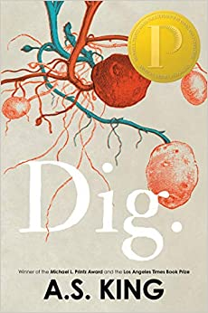 Dig (9781101994917) King, A.S.