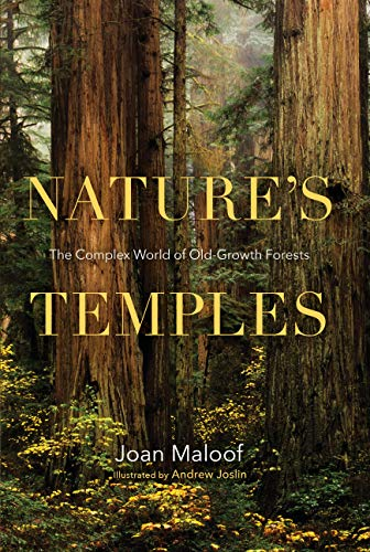 Nature's Temples The Complex World of Old-Growth Forests, Maloof, Joan -
