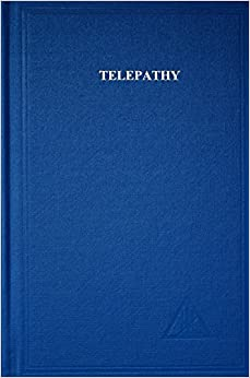 Telepathy and the Etheric Vehicle (9780853300168) Alice A. Bailey