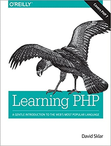 Learning PHP A Gentle Introduction to the Web's Most Popular Language 1, Sklar, David
