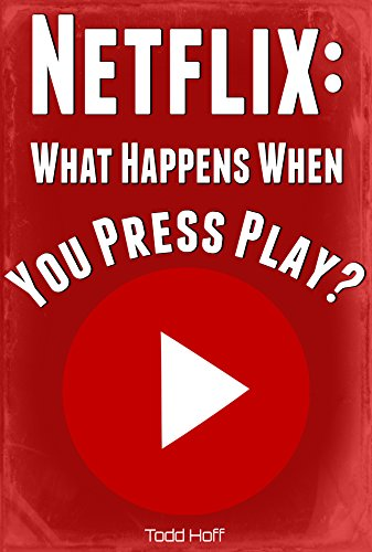 Netflix What Happens When You Press Play?, Hoff, Todd