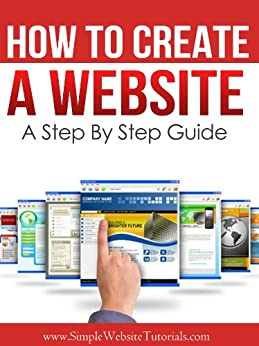 How To Create A Website - A Step By Step Guide 5th, Hamilton, Brock