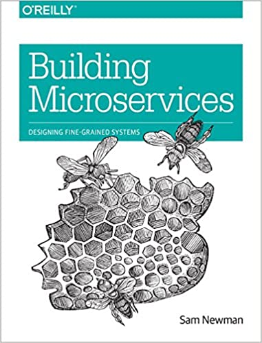 Building Microservices Designing Fine-Grained Systems 1, Newman, Sam