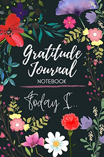 Gratitude Journal Not Today I 52 Week Gratitude Journal To Develop Mindfulness and Happiness With Inspirational, Gratitude and Motivational Quotes, Taylor, Evelyn